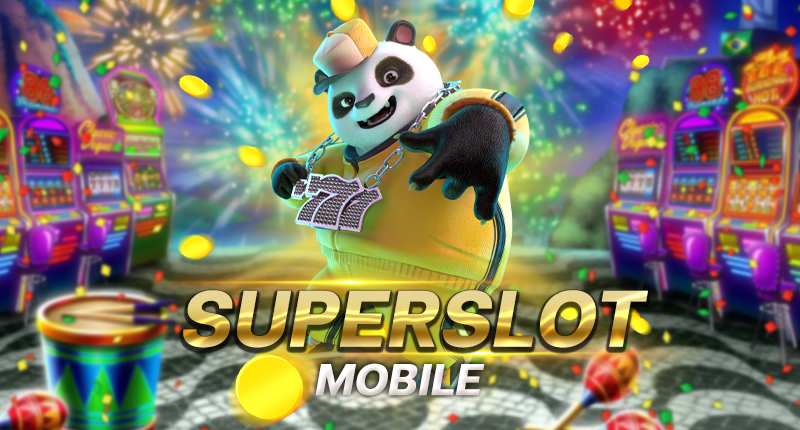 superslot mobile